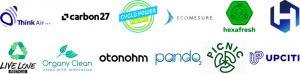 Découvrez la sélection de #startups nominées pour l'édition 2021 du Global Innovation & Enterprise