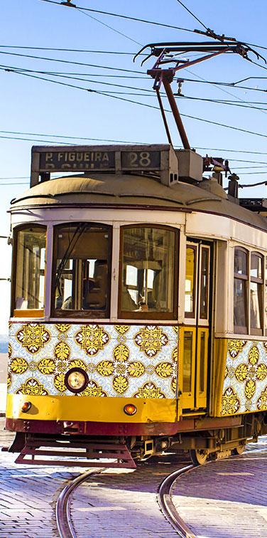 ie-club Lisbonne