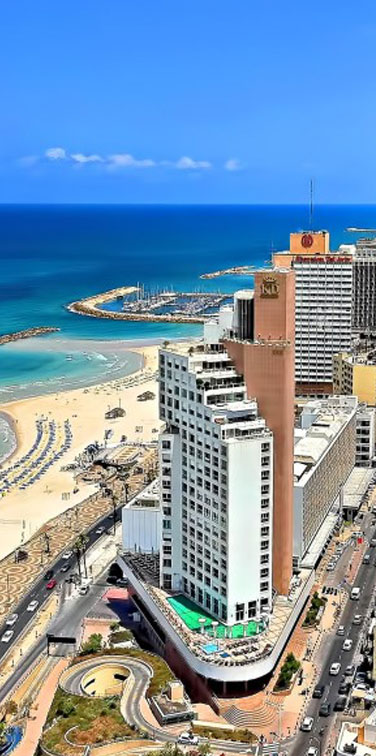 ie-club Tel-Aviv