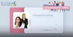 Podcast #1 – Entrepreneuriat Féminin